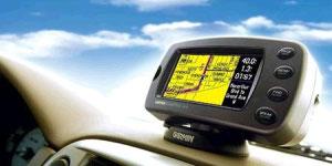 GPS для автомобиля